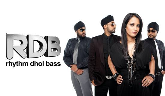Bol Punjab De Live in the Mix with RDB