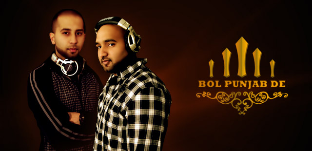 BPD makes the Urban Desi Radio top 15 list