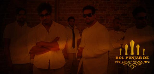 Bol Punjab De – All Access – Episode 6