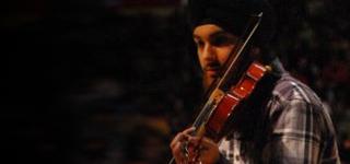 Morni Violin Mash Up