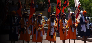 El Sobrante Nagar Kirtan – Our Chance for Seva