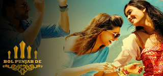 October 2012 Mix – Bollywood Flavors