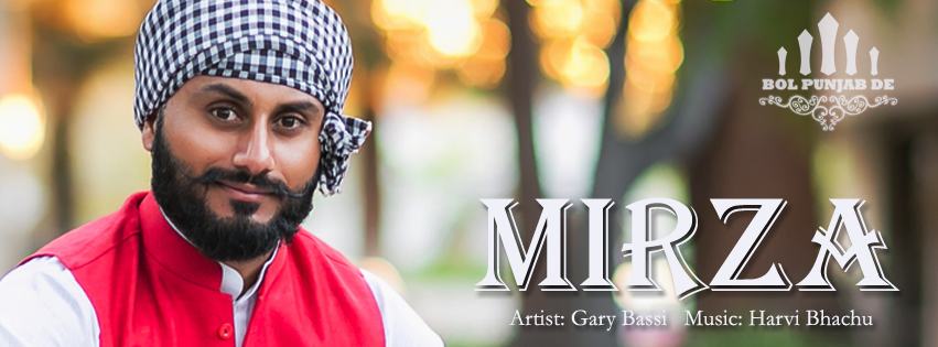 Gary Bassi – Mirza ft Harvi Bhachu