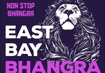 NonStop Bhangra in Oakland